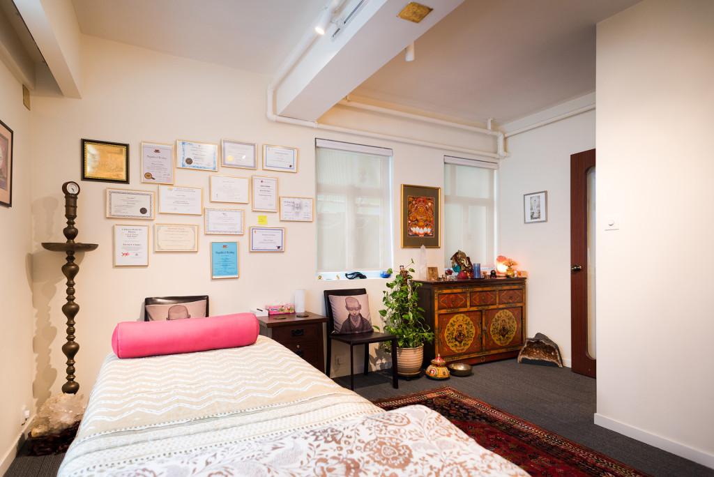 Shakti2018-Main Room B